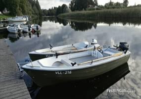 Uus-Sauga 62,Pärnu,Pärnu maakond,Launch / motorboat,Uus-Sauga,1030