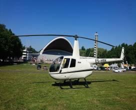 Tallinn,Harju maakond,Helicopter,1063